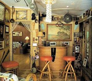 Ron & Mickee Farrell's Rincon Room