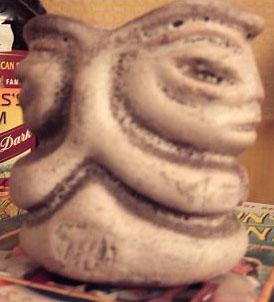 TAI Tahiti mug, from the collection of Virani