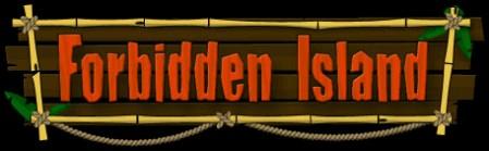 Forbidden Island in Alameda
