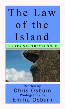 The Law of the Island, by Chris and Emilia Osburn