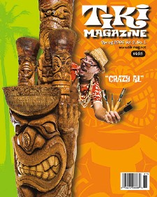 Tiki Magazine Spring 2006