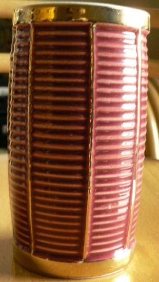 Trader Vic's Port Light Ceramic Mug