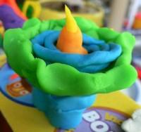 Coco Loco's Volcano Bowl