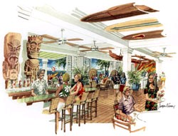 Trader Vic's Mai Tai Bar