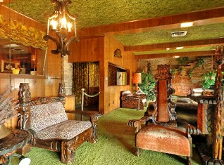 Virtual Tour Of Elvis Jungle Room Critiki News