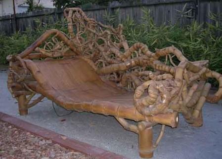 Scott & Thayer's Bamboo Crazyness