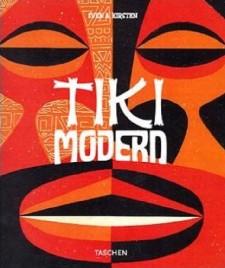 Sven Kirsten's Tiki Modern