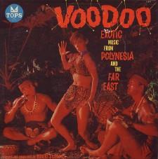Robert Drasnin's Voodoo