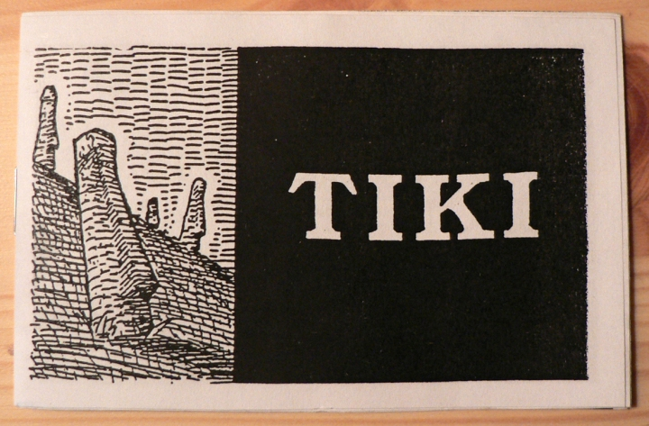 Beware TIKI -- a plague upon this land!