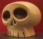 Forbidden Island Skull Mug, by Munktiki