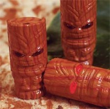Tiki lighters