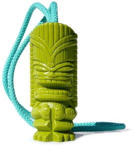 Bubbletown Tiki Soap-On-a-Rope