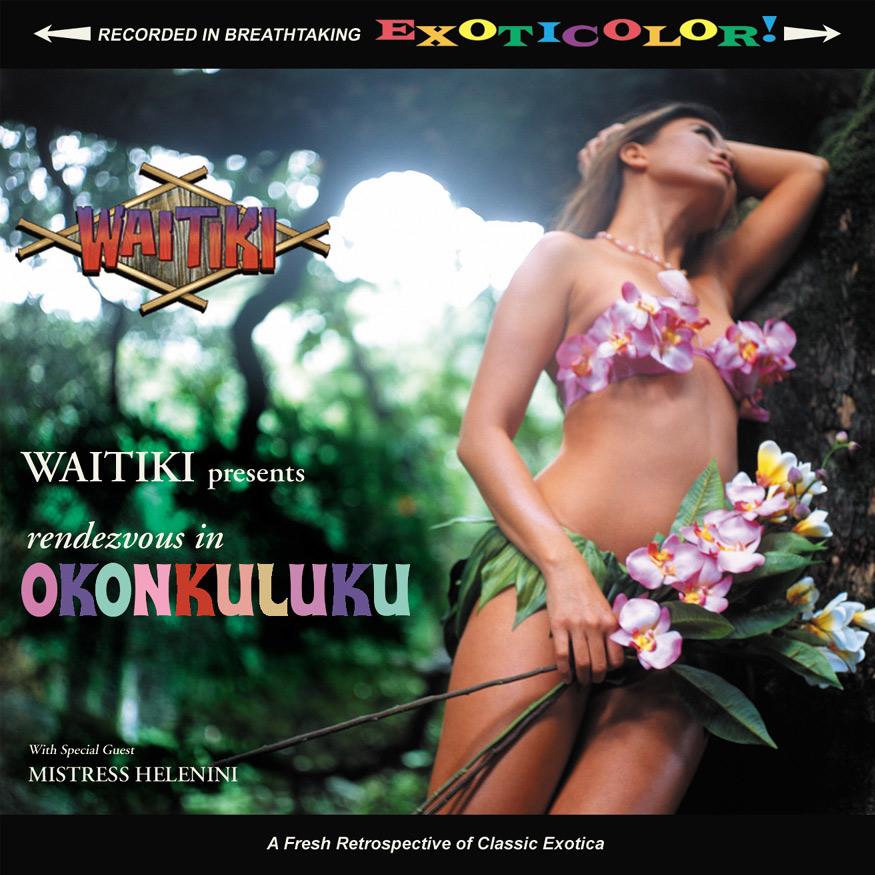 Rendezvous in Okonkoluku by Waitiki