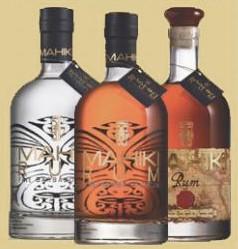 Mahiki Rum