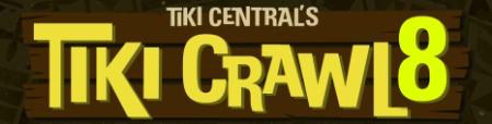 Tiki Central's Tiki Crawl 8