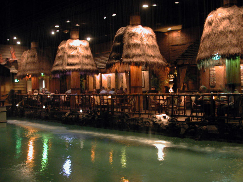 Tonga Room, photo by Eric October, from Critiki