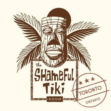 The Shameful Tiki Toronto