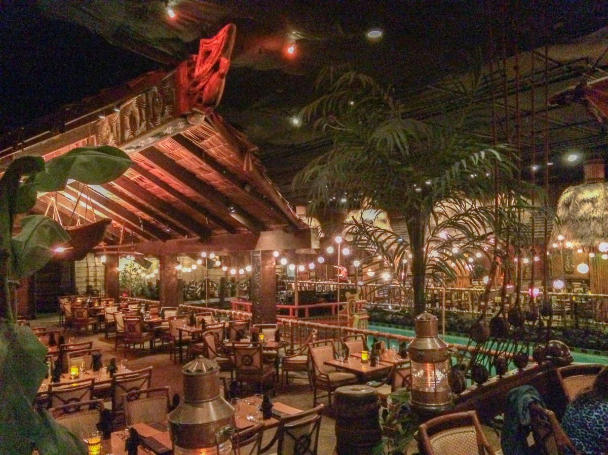 San Francisco S Tonga Room Is Hiring A Bartender Critiki