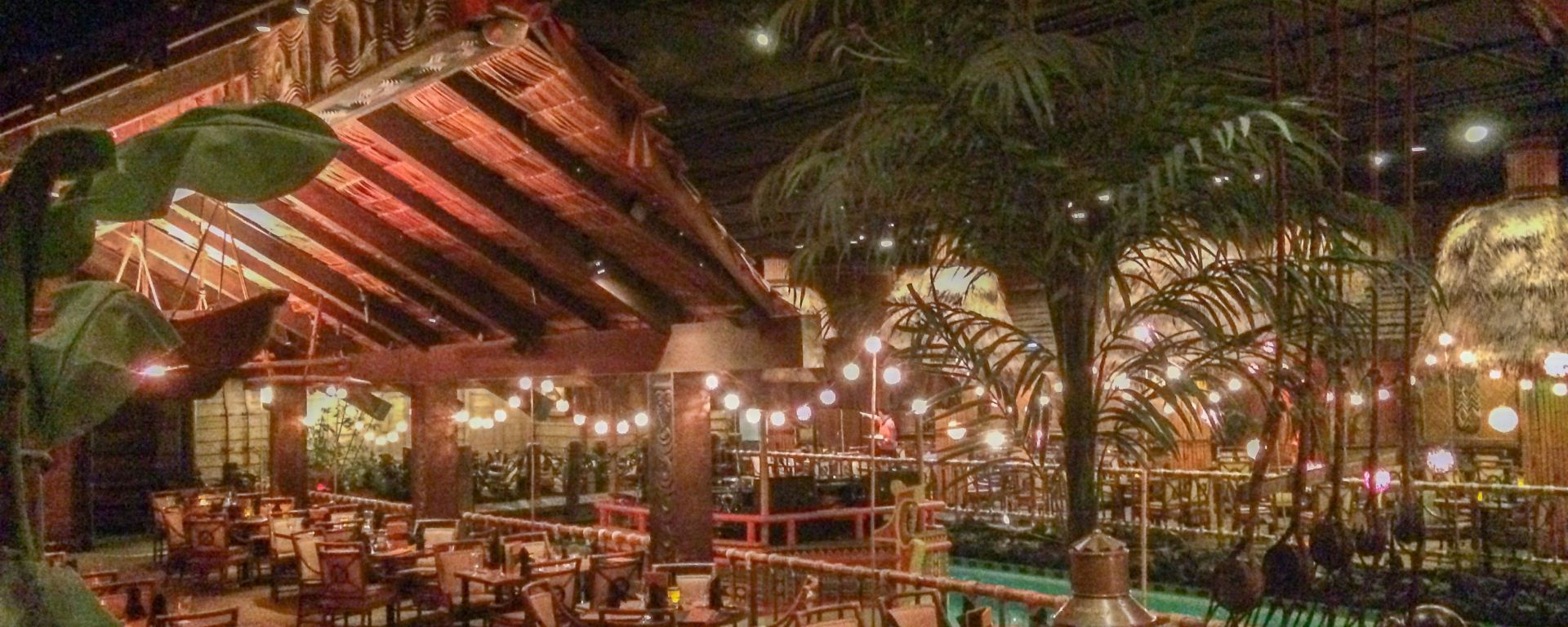 San Francisco S Tonga Room Is Hiring A Bartender Critiki News