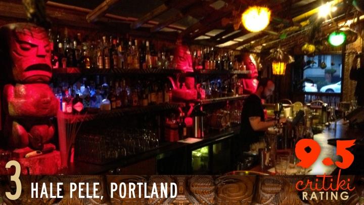 Hale Pele, Portland