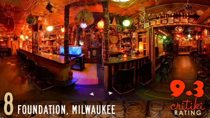 Foundation, Milwaukee
