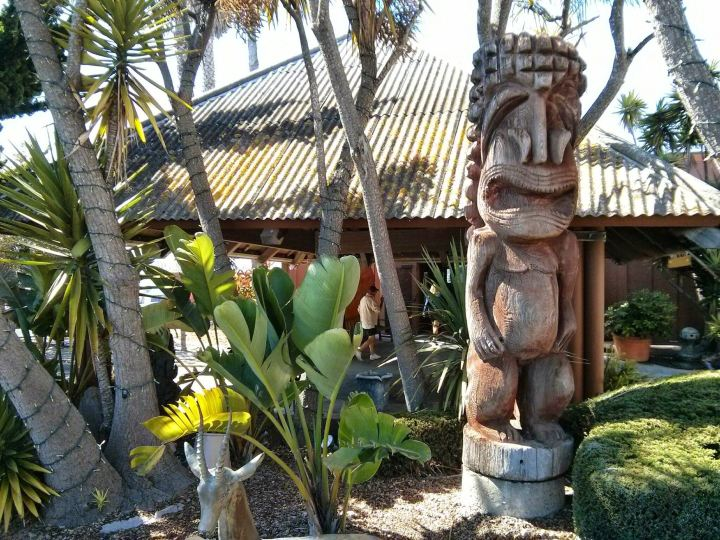 Trader Vic's in Emeryville, photo courtesy of Critiki member Peniamina