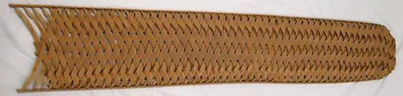 Neou palm panel