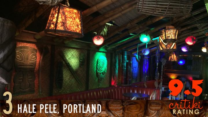 3, Hale Pele, Portland, 9.5