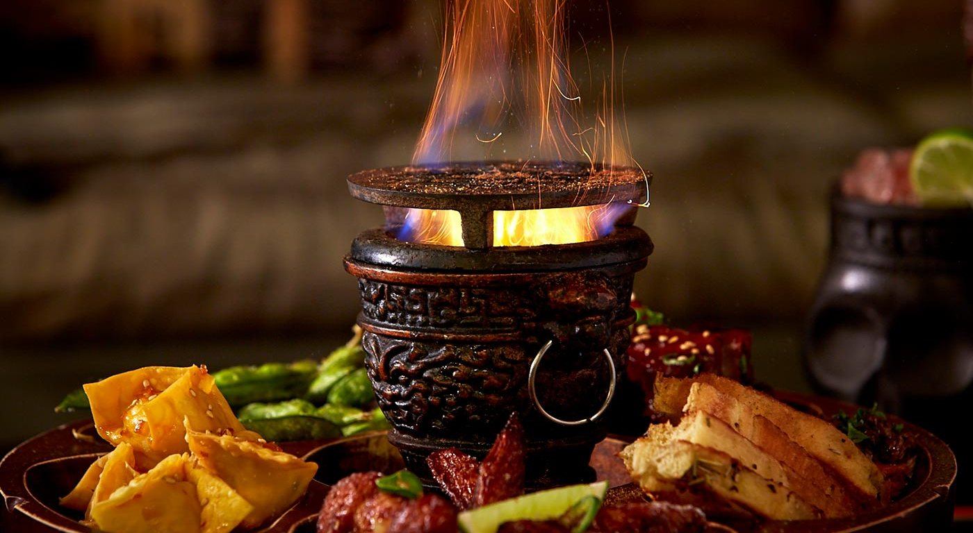 These Tiki Bars Are Keeping Flaming Pu Pus Alive – Critiki News