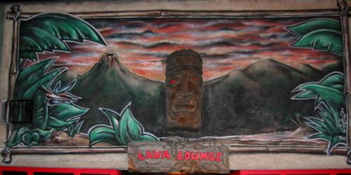 Lava Lounge in Seattle, photo by Humuhumu