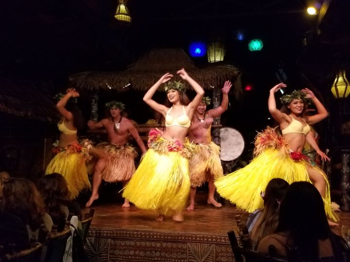 Mai-Kai in Fort Lauderdale, Florida, photo by gellyfish