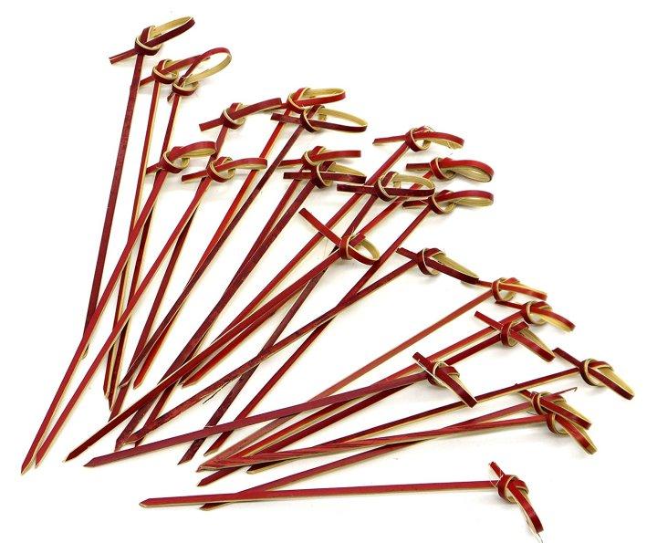 bamboo-picks
